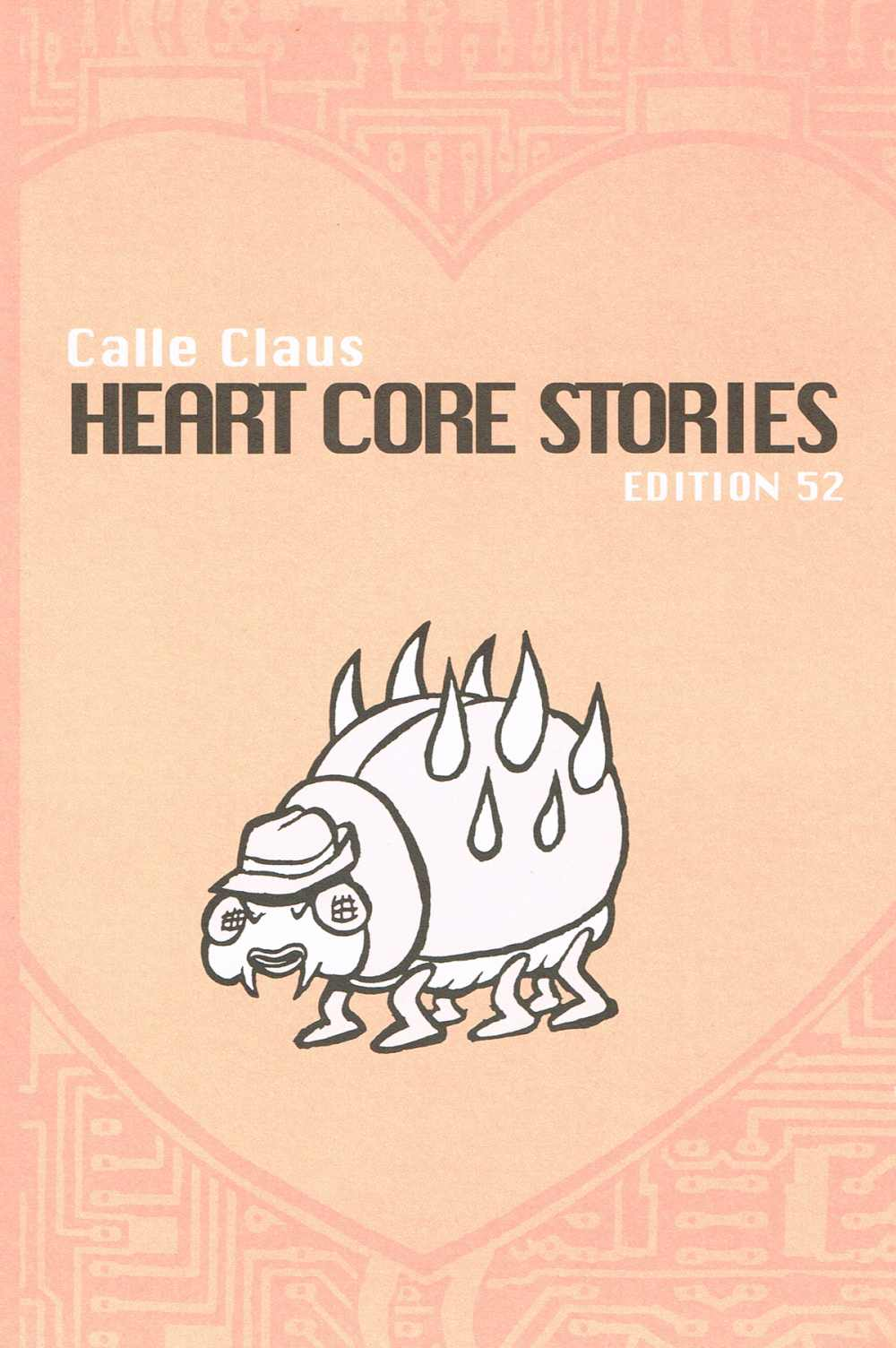 Calle Claus: Heart Core Stories