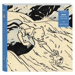 Tintin Chronologie 3