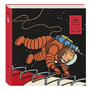 Tintin Chronologie 6