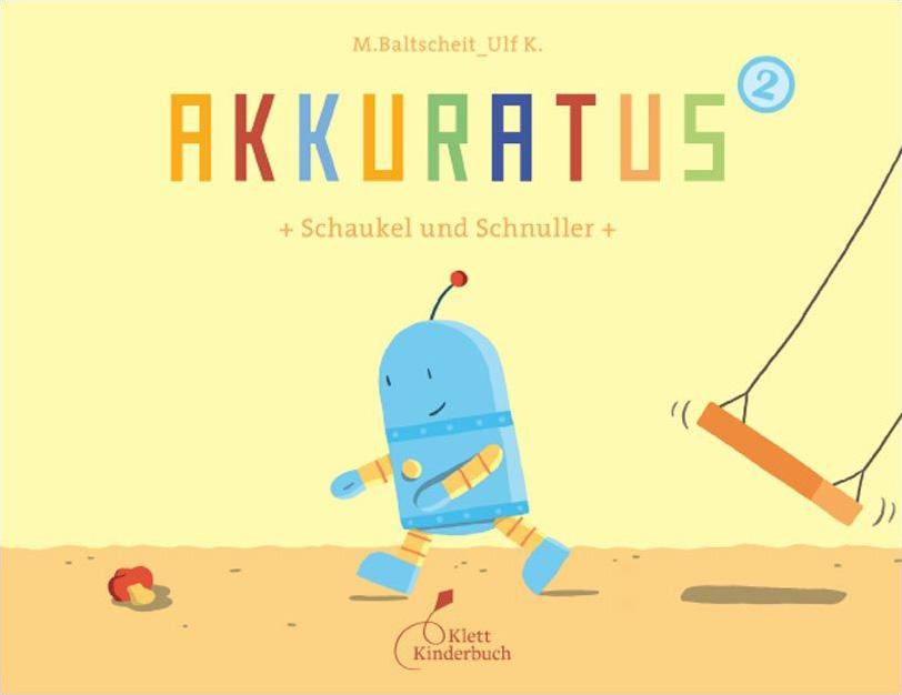 Ulf K.: Akkuratus
