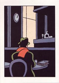 Ulf K.: Warten