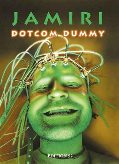 Jamiri: Dortcom Dummy