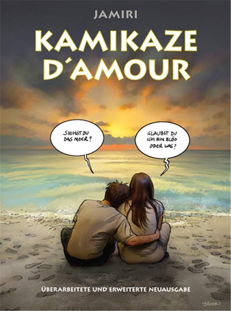 Jamiri: Kamikaze D'Amour