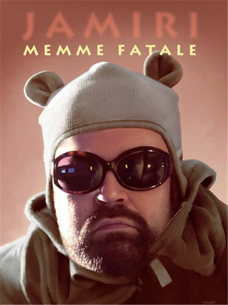 Jamiri: Memme Fatale