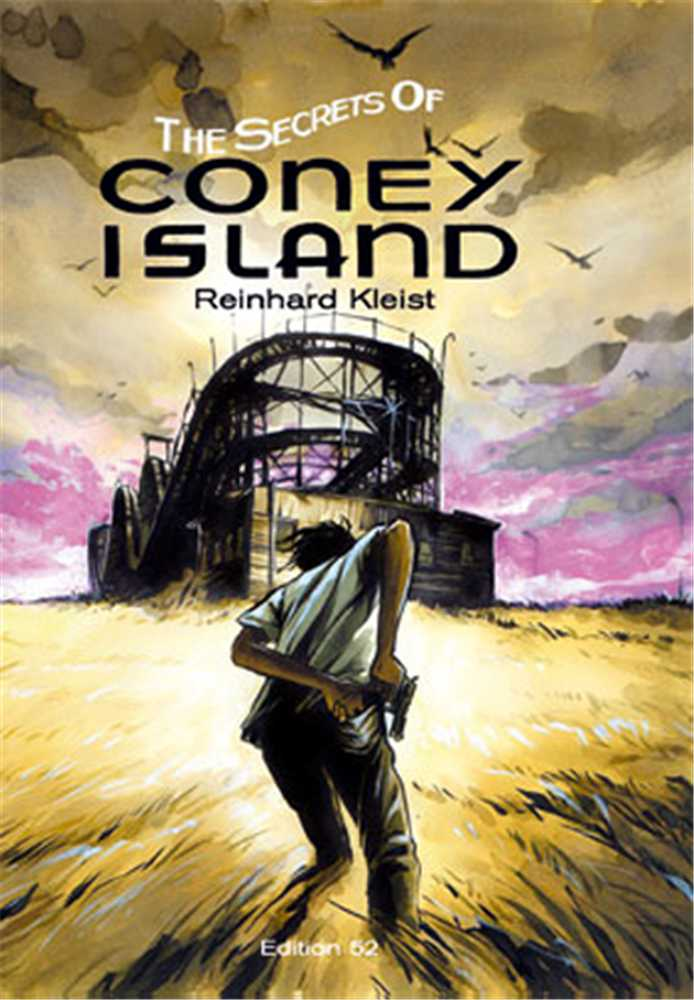 Reinhard Kleist: The Secrets of Coney Island