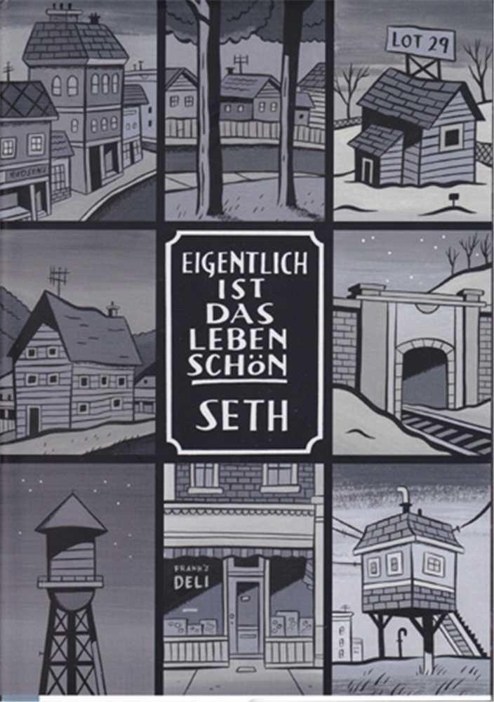 Seth: Eigentlich ist das Leben schön