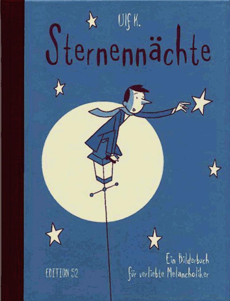 Ulf K.: Sternennächte
