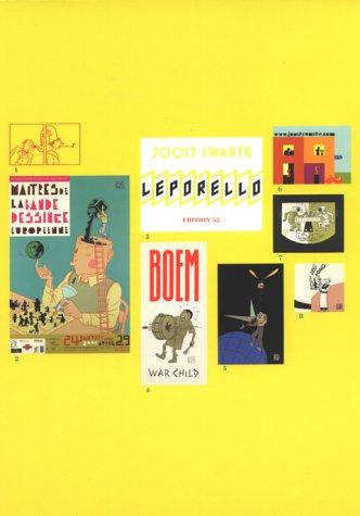 Joost Swarte: Leporello