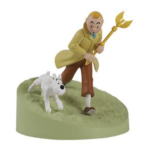 Tintin: Sceptre